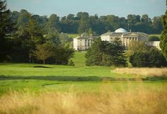 Society details for Kedleston Park Golf Club | Golf Society Course in England | UK and Ireland Golf Societies