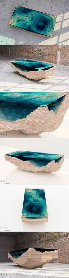 Interessantes aus Glas