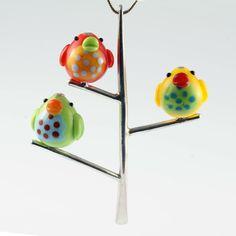 https://flic.kr/p/kz2Ba1 | three little birds | for Bob :)