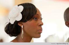 Stylish Headpiece Ideas For Weddings | Nigerian Wedding