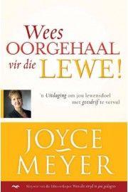 Afrikaanse eBoek In Wees oorgehaal vir die lewe! verduidelik Joyce aan die leser waar om na die oorsprong van dit wat jou motiveer en aanspoor om te leef soos jy leef te gaan soek. http://myafrikaans.com/wees-oorgehaal-vir-die-lewe.html