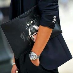 Love this Givency clutch