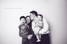 Image result for black and white family portraits