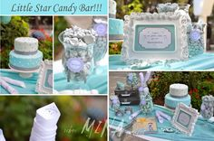 Twinkle Twinkle Little Star! Twinkle Twinkle Little Star, Candy, Table Decorations, Stars, Home Decor, Decoration Home, Room Decor, Sterne, Sweets