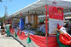 II ArteNatal fica até o dia 14 de dezembro na Praça Porto Rocha em Cabo Frio