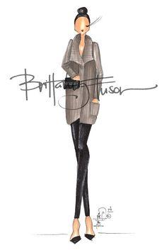 Denni - Brittany Fuson