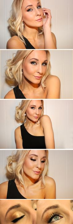 Dagens makeup   Helen Torsgården – Hiilens sminkblogg   Sida 14
