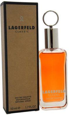 karl lagerfeld - lagerfeld (1.7 oz.)