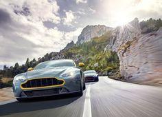 Bang & Olufsen presenta su sistema de sonido específico para el Aston Martin V8 Vantage N430