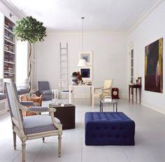 Living Room by bruce budd