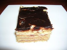 Kulinarne życie: Miodownik Tiramisu, Ethnic Recipes, Food, Essen, Meals, Tiramisu Cake, Yemek, Eten