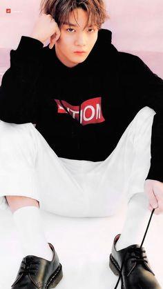Bae Jinyoung Produce 101, Hyun Suk, Ong Seongwoo, Lee Daehwi, Nct Taeyong, Kim Jaehwan, Ha Sungwoon, My Boo, 3 In One