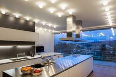 Zaetta Studio Designs an Elegant Contemporary Home in Italy