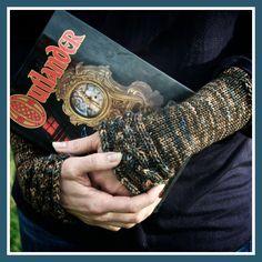 Outlander gloves