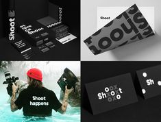 Shoot Studio by lg2