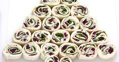 (Amanda is a guest blogger from The Wholesome Dish.) It's holiday party season! Whether you've got holiday work parties, club parties, or get togethers with family and friends, there's always something going on this time of year.Turkey Cranberry Pinwheels are a perfect appetizer for bringing to any holiday gathering. They're quick and easy to make.…