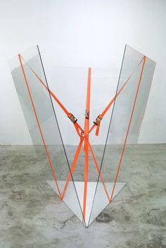Jose Dávila, 'Esfuerzo común,' 2014, Galería OMR