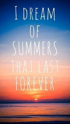 Summer Quotes Summertime, Summer Vibes, Summer Vacation Quotes, Summer Beach Quotes, Monday Morning Quotes, Vibes Tumblr, Buenos Dias Quotes, Vibe Video, Videos Photos