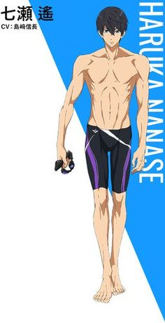 Revelan imagen promocional y nuevo elenco del anime Free! -Dive to the Future- Boys Anime, Hot Anime Boy, All Anime, Free Characters, Anime Characters, Swimming Anime, Splash Free, Free Eternal Summer, Free Iwatobi Swim Club