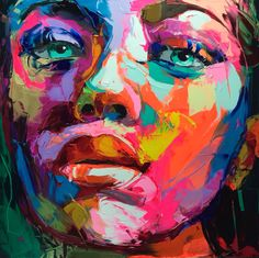954, Françoise Nielly