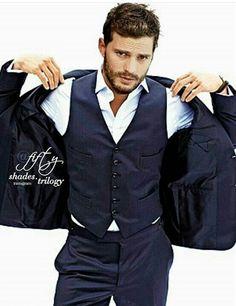 Jamie dornan model