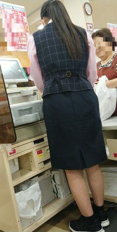 Waist Skirt, Dress Skirt, High Waisted Skirt, Bao Buns, Dresses For Work, Skirts, Cute, Beauty, Fashion