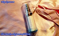 Leyraa Blog: Jeunesse Luminesce komórkowe serum odmładzające