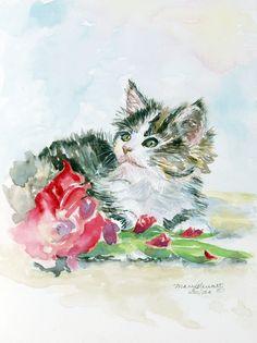 Glad Kitty