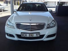 Used Mercedes-Benz C-Class C Estate Sport At for sale in Gauteng, car manufactured in 2012 Mercedes C180, C Class, Benz C, Car Detailing, Abs, Sports, Mercedes Car, Hs Sports, Crunches
