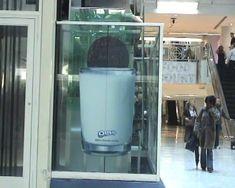 Oreo Elevator - DRAF