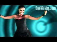 Ugandan Music Sanyu Lyange - Juliana Kanyomozi on OurMusiq.com - YouTube