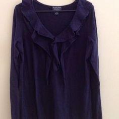 Polo by Ralph Lauren Denim - Polo Jeans Co. Cotton knit shirt