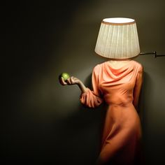 Fine Art Self Portraits by Alicia Savage #inspiration #photography