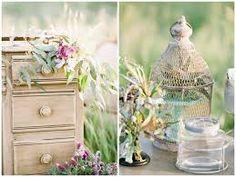 Image result for mint/lavender wedding
