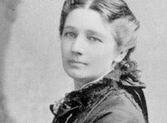 Victoria Woodhull - Primera mujer candidata a la presidencia de E.E.U.U. Líder estadounidense del movimiento del sufragio femenino. Fue una comprometida activista de los derechos de las mujeres y las reformas laborales. Su labor fue suficiente para cambiar la historia.