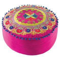 Aditi Floor Cushion