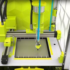 While laser cutting remains the dominant force for rapid prototyping anything made of plastic, MDF or wood, the real holy grail is the ability to cut metal -- something most laser cutters are just not...