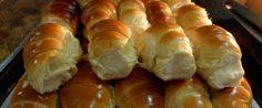 Foto - Receita de Roscas e Caseirinhos
