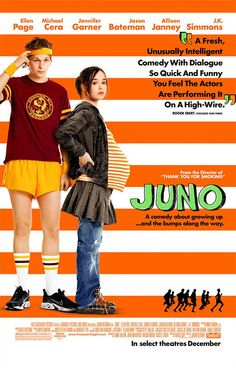 It started with a chair! Juno ($9) took the entire world by storm when it hit theaters in December of 2007, starring Ellen Page as a pregnant 16-year-old who decides to give her baby up for adoption — to a couple she finds in a PennySaver! You'll laugh, you'll cry — you'll watch it over and over again. Not only was this comedy a hit at the box office, it was also widely praised by critics —it was nominated for four Oscars and won for best original screenplay!