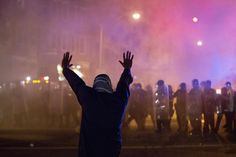 Baltimore riots sparked not by race but by class tensions between police, poor…