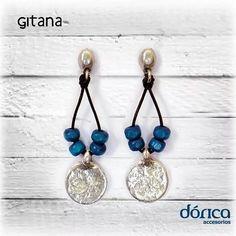 "4f96fc96b23f Aros ""gitana""  maunaloa  dorica  fashion  diseñadores  artesanal  argentina"