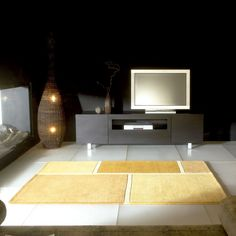 1000 images about alfombras modernas sala on pinterest for Alfombras para salas modernas