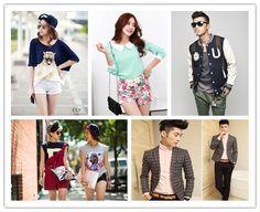 Moda Coreana: Conheça principais estilos e tendências