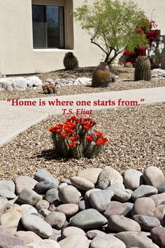 """""""Home is where one starts from.""""  T.S. Eliot – Interested in learning?  Explore the Education articles at http://www.examiner.com/education-in-national/florence-and-joseph-mcginn"""