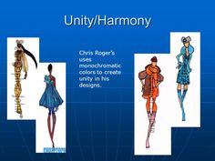Image result for harmony in fashion