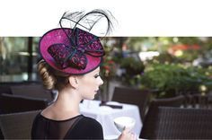 Kentucky Derby Hats For Sale | Fascinator Hats | Royal Wedding Hats & More! #millinery #judithm #feathers