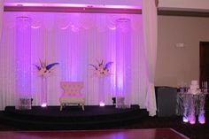 Our Quinces..we love our girls! Come check us out for your next party! www.receptionpalace.com #quinces #weddings #parties