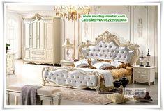 Kamar Set Mewah Klasik Terbaru TTF -005, Kamar Klasik Modern, Desain Kamar Set Modern, Model Tempat Tidur Terbaru