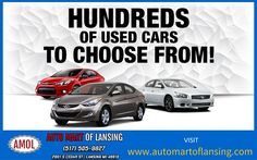 Great prices on used cars for sale in Lansing  Welcome to Automart Lansing We carry the best Used Auto Lansing Area. Take a look our variety of brands like Honda, GMC, Toyota, Ford and much more. For pre booking Call: (517) 505-9827 (or) visit http://www.automartoflansing.com/