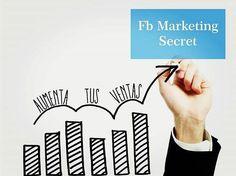 Estamos a días de lanzar al mercado Fb Marketing Secret. Una herramienta que te permite: -Mandar mensaje privado a todos tus amigos automáticamente -Publicar en todos los grupos de Facebook automáticamente -Invitar a todos tus amigos a un evento o a que den me gusta a una página -Ocultar el visto en los mensajes -Acceder a los emoticones ocultos de Facebook -Y mucho más! En definitiva es una solución integral para potenciar tu empresa al 100% ahorrar tiempo y dinero y obtener resultados más…
